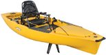 THE ULTIMATE IN KAYAKING