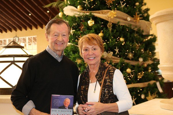 Rich and Karen Fleming