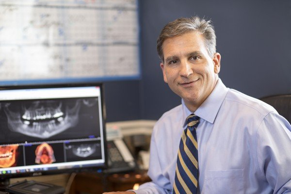 Dr. Jeff O. Capes, DMD, MD