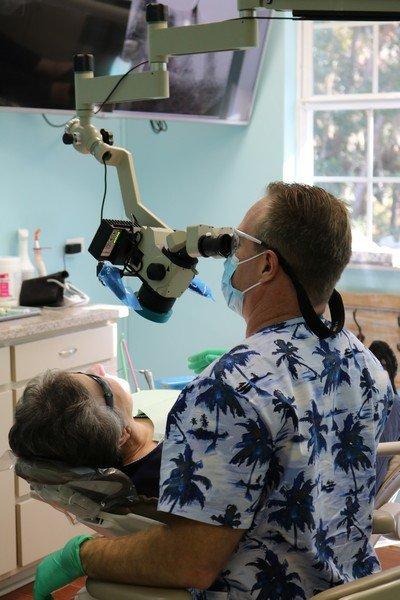 Coastal Endodontics