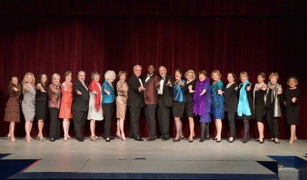 2018 Cabaret Committee