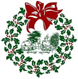 Christmas TOH Logo