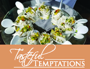 Tasteful Temptations Sprocket