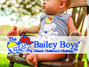 Bailey Boys Sprocket