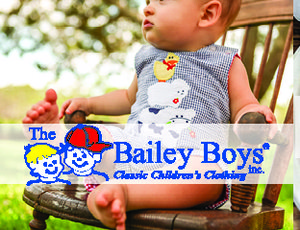 Bailey Boys Sprocket