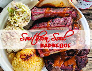 Southern Soul Sprocket